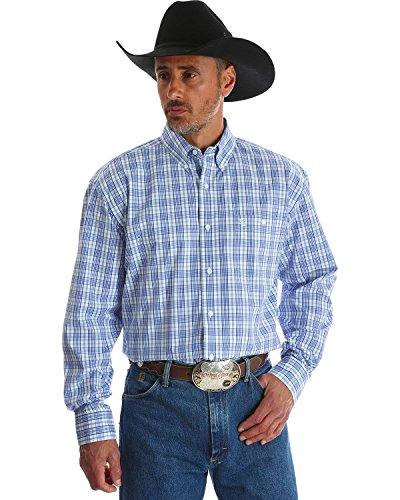 Wrangler T-Shirt (Blue) - 7