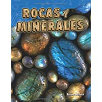 Rocas Y Minerales (Rocks and Minerals) (Ciencias