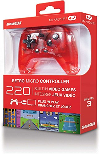 Dreamgear Controllers