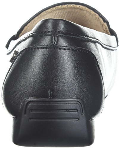 Viana Black Driving LifeStride Women's Style Loafer gfqwp5A