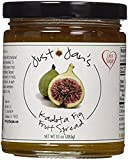 Just Jan's Kadota Fig Spread, 10 oz.
