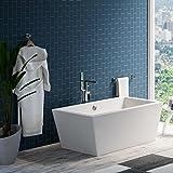 60 freestanding tub - MAYKKE Alsen 60