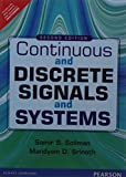 img - for Continuous and Discrete Signals and Syst book / textbook / text book