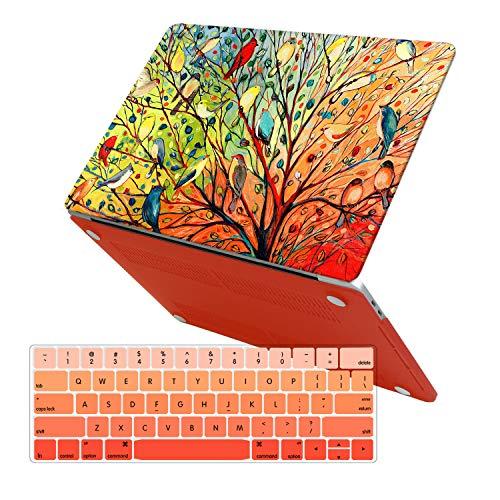 MacBook Release iCasso Keyboard ID Birds product image