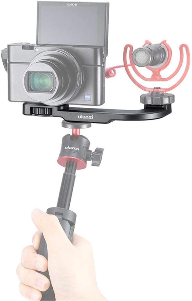 Mini Tripod Desktop Extension Tripod Camera Accessories for GoPro Universal Cameras