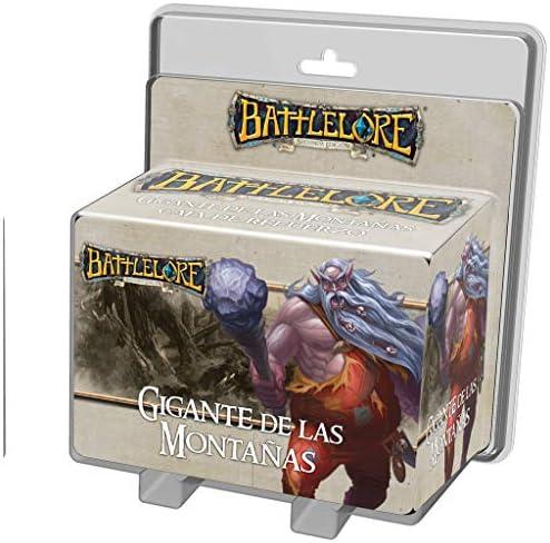 Fantasy Flight Games- Gigante de Las montañas (EDGBT06): Amazon.es: Juguetes y juegos
