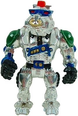 Amazon.com: Teenage Mutant Ninja Turtles (TMNT) Robotic ...