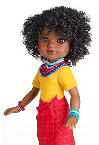 The 8 best ethnic dolls for girls