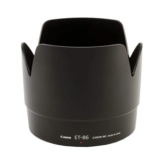 The 8 best canon et 86 lens hood