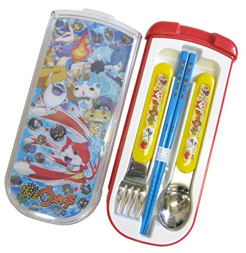 Yokai Watch argument Futatorio 3D lunch CT-20L