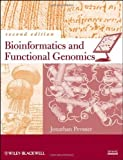 img - for Bioinformatics and Functional Genomics 2nd Edition (Second Ed.) 2e By Jonathan Pevsner 2009 book / textbook / text book
