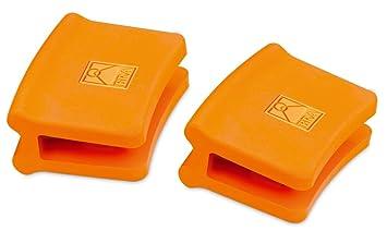 BRA Efficient - Asas de silicona, 2 unidades, medida pequeña, para Efficient con