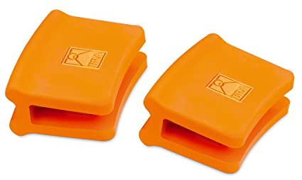BRA Efficient - Asas de silicona, 2 unidades, medida paellera, para Efficient con