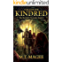Child of the Kindred: The Rinefield Chronicles: Book 2