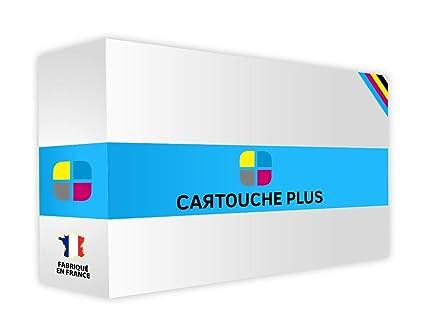 Cartucho Plus - Tambor Compatible para Oki 43460206 Magenta ...