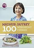 100 Weeknight Curries, Madhur Jaffrey, 1849903514