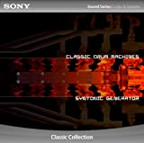 Classic Drum Machines: Syntonic Generator [Download]