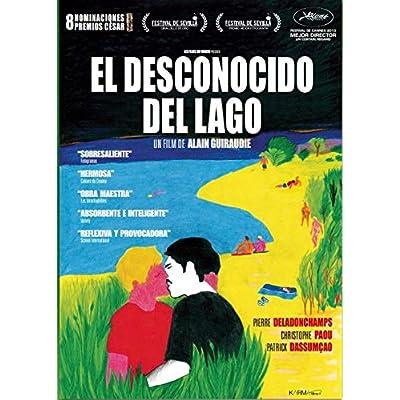 El desconocido del lago  ( vose ) [DVD]