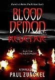 Blood Demon - Revenge (The Blood Trilogy Book 3)