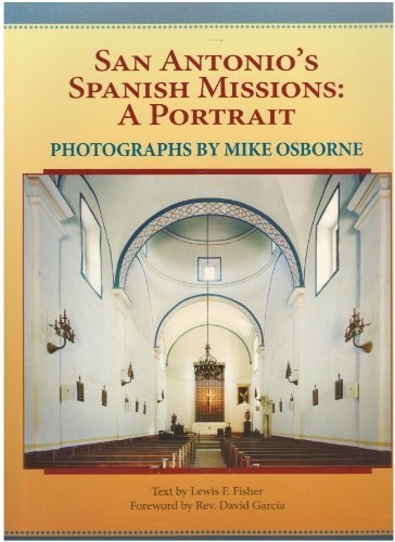 San Antonio's Spanish Missions: A Portrait - Shopping Mall Antonio San
