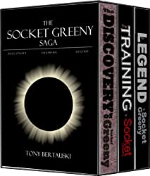 The Socket Greeny Saga (English Edition)