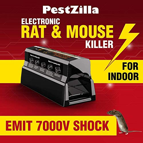 Buy electric mouse trap