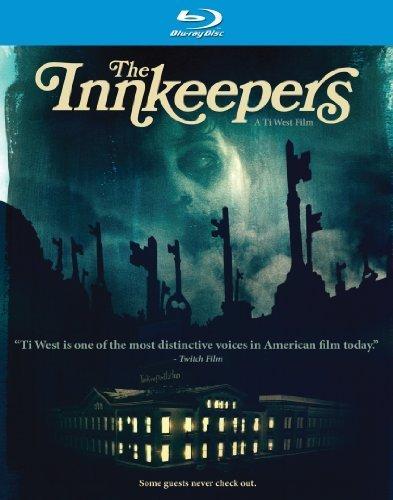 The Innkeepers [Blu-ray] by Dark Sky Films