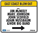 East Coast Blow Out by Jim Mcneely (2014-05-13)