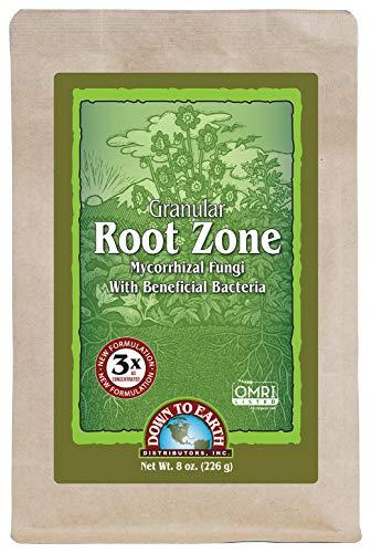 Down to Earth OMRI Organic Granular Root Zone, 8 oz