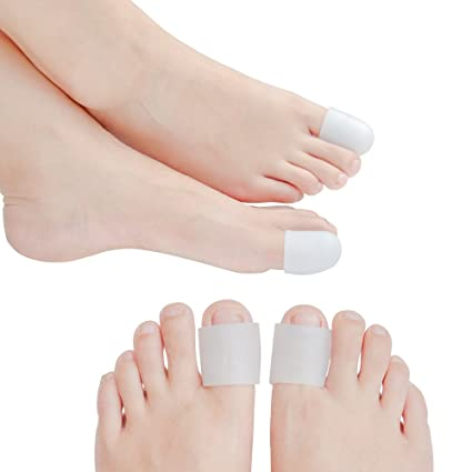 Dedil para proteger los dedos de pie (12unidades, tamañ ...