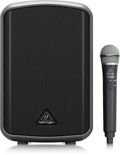 Behringer Monitor Speaker And Subwoofer Part, Black (MPA100BT) by Behringer