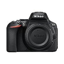 NIKON D5600 DX-Series Digital Body