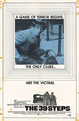 the 39 steps 1978 - 6