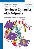 Nonlinear Dynamics with Polymers, , 3527325298