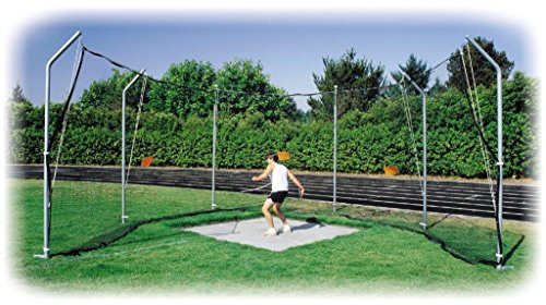 Highest Rated Throwing EquipmentCages