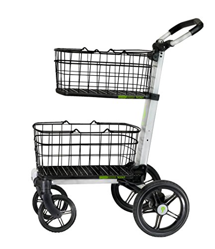Scout Cart Your Personal Shopping Cart by Scout Cart