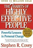 7 habits of highly effective people , Teenagers, and personal workbook for people 3 books collection set