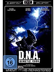 D-N-A - Genetic Code - Classic Cult Collection