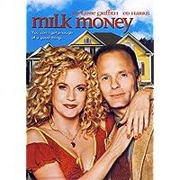 Dinero de leche