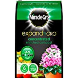 Miracle-Gro Expand-n-Gro Enriched Compost 18L