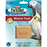 Kaytee Forti Diet Pro Health Tropical Fruit Mineral Treat, 2-Ounce, My Pet Supplies