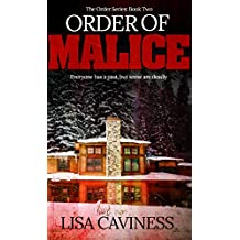 Order of Malice (The Order Series Book 2)