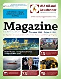 img - for Gulf of Mexico- Energy Infrastructure Analysis in Real-Time: Six Mega-Trends That Could Shape the Future of Energy (USA Oil and Gas Monitor) (Volume 2) book / textbook / text book