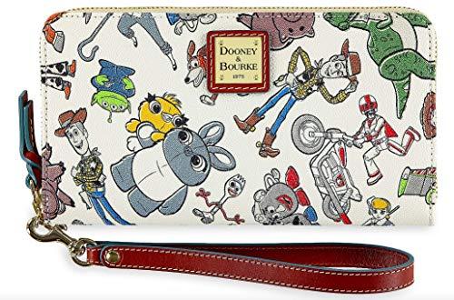 Toy Story 4 Wristlet Wallet...
