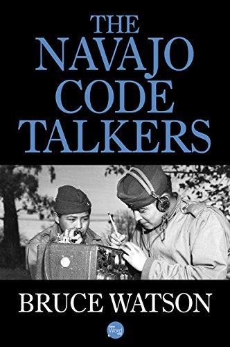 Amazon the navajo code talkers ebook bruce watson kindle store the navajo code talkers by watson bruce fandeluxe Gallery