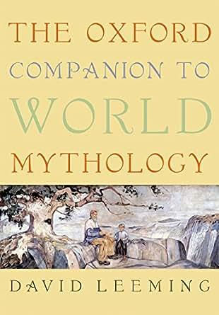 The World of Myth - David Adams Leeming - Google Books
