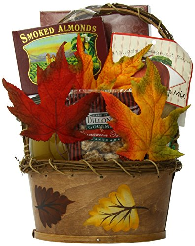 Gift Basket Village Fall is in the Air Gift Basket, Medium