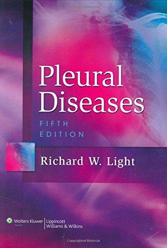 Pleural Diseases (PLEURAL DISEASES (LIGHT))