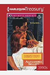 Dearest Enemy (Silhouette Intimate Moments Book 635) Kindle Edition