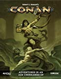 Conan - Adventures in an Age Undreamed of